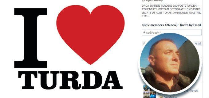 Interviu: Sorin Beldean, admin I Love Turda