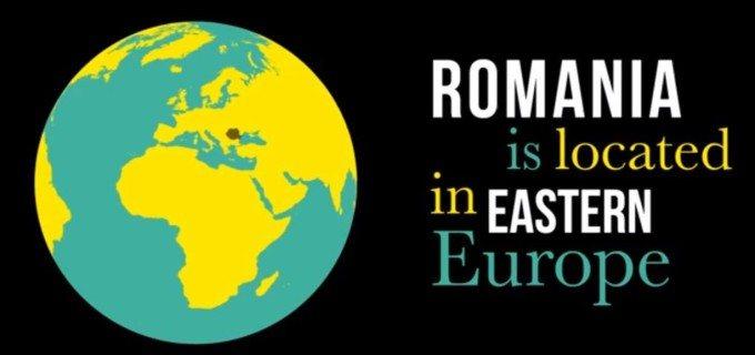 O prezentare reusita a Romaniei