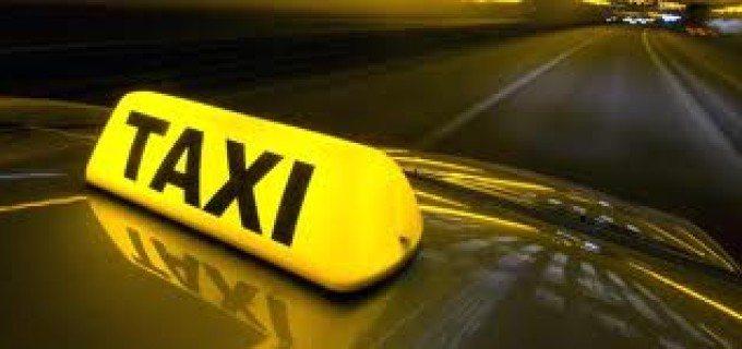 Anunt important pentru taximetristii turdeni