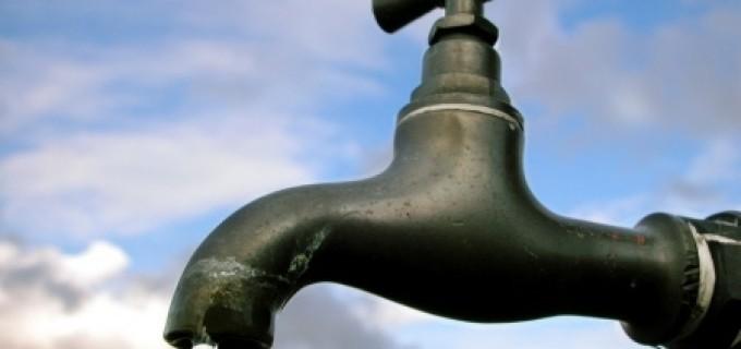 CAA: marți și miercuri se va lua apa. Vezi pe ce străzi: