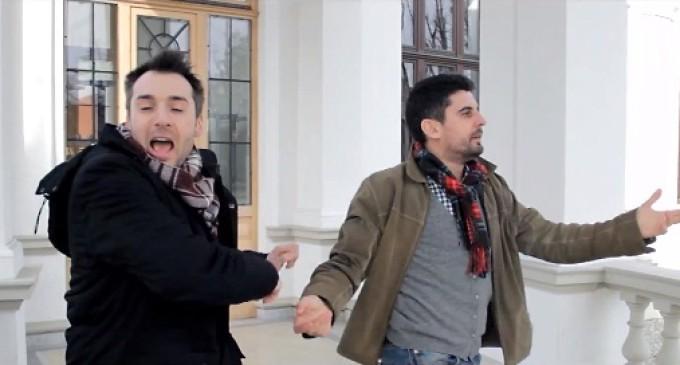 Cel mai Happy videoclip din judetul Cluj
