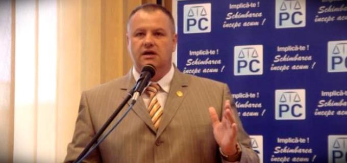 Deputatul Mircea Irimie solicita acordarea gratuitatii la transportul in comun pentru somerii din Romania