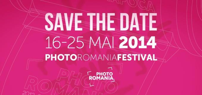 Photo România Festival se ține la Cluj-Napoca în perioada 16-25 Mai 2014