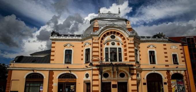 """Festivalul de Teatru şi Arte Performative """"Teatru pe Drumul Sării"""" va avea loc în luna octombrie!"""