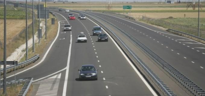 În martie 2016 vom putea circula pe autostrada Turda-Sebeș