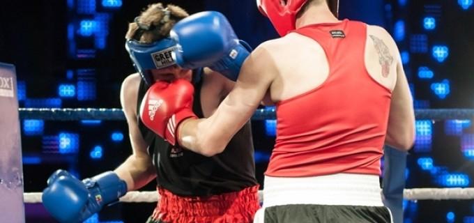 Finala Campionatului Naţional de Box – Juniori 2014, la Cluj-Napoca