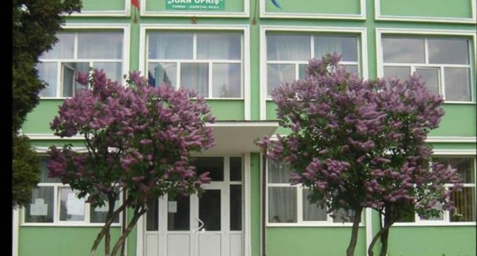 Preda Andrei, elev al Școlii Ioan Opriș Turda, a obținut locul 3 la faza județeană a unui concurs de chimie