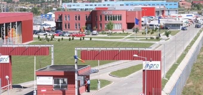 Piaţă de păsări/animale mici şi punct de sacrificare miei la Agro Transilvania