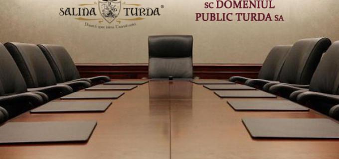 Ședință de Consiliu Local mâine, pentru desemnarea președinților la noile CA-uri de la Salina și Domeniul Public