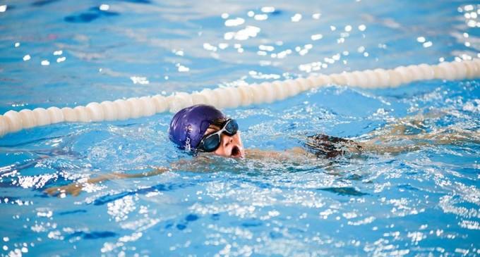 """17 – 18 octombrie 2015 ediţia a II –a """"Cupa Salina Turda"""" la """"Bazinul de înot didactic Turda"""""""