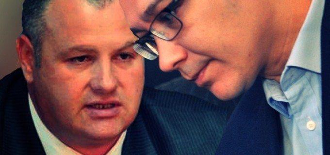 Mircea Irimie, interpelare adresata lui Victor Viorel Ponta