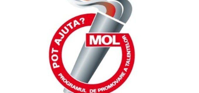 MOL Romania finanteaza tinerii cu rezultate la concursuri sportive si artistice