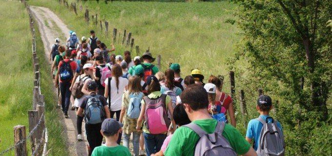 """Foto Safari cu Fundaţia de Ecologie şi Turism """"Potaissa"""""""