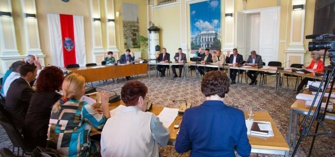 Bugetul Asociatiei HC Potaissa Turda si proiectul privind modificarea tarifelor STP pe ordinea de zi a Consiliului Local