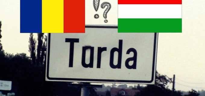 Placutele bilingve ar putea fi montate in Cluj-Napoca in urma unui proces intentat de o Fundatie care apara drepturile maghiarilor