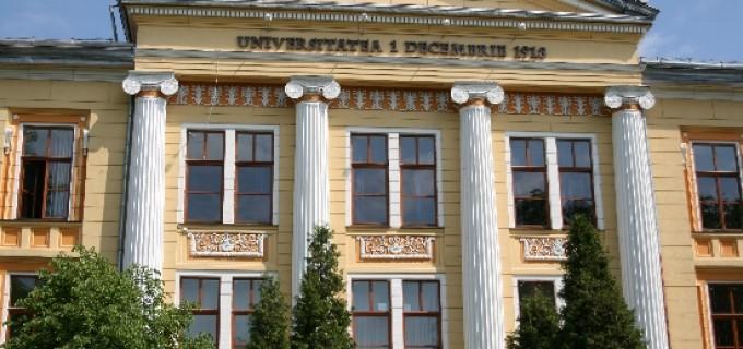 """Înscrieri la Universitatea """"1 Decembrie 1918"""" din Alba Iulia (UAB). Centru Tutorial: TURDA"""