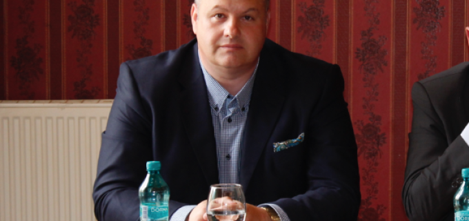 Deputat Mircea Irimie – Mesaj pentru absolvenții promoției 2015