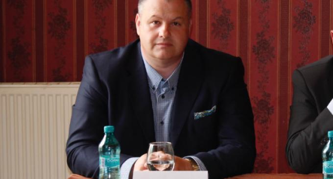 Mircea Irimie ne ureaza un CRACIUN FERICIT SI BINECUVANTAT