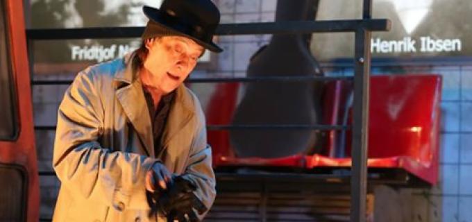 """Teatrul """"Aureliu Manea"""" Turda este invitat la cea de-a II-a ediţie a Festivalului Internațional de Teatru Oradea"""