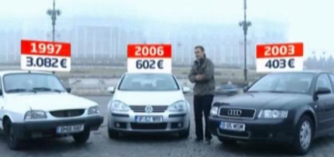 Atentie șoferi! Încă trei luni în care poti recupera taxele auto plătite la stat