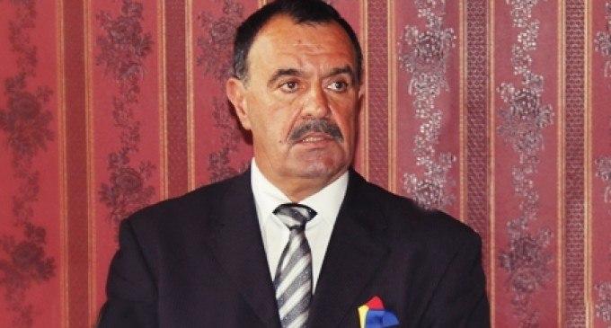Tudor Ștefănie este din nou președinte al Asociației Apa Văii Arieșului