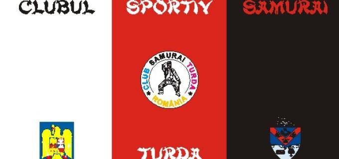 Clubul Samurai Turda: medalii de aur la 'Cupa Tiger' de la Bistrita.