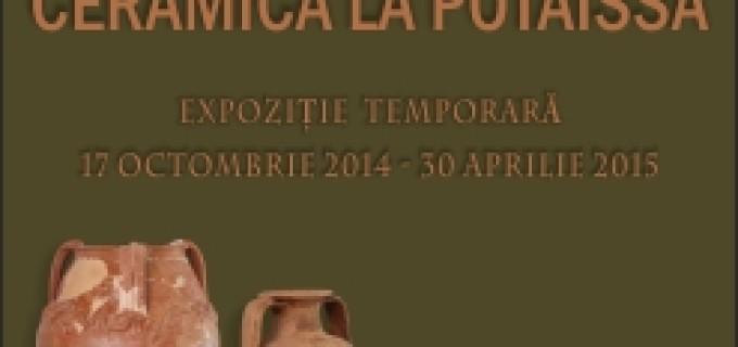 O nouă expoziţie de arheologie la Muzeul de Istorie Turda