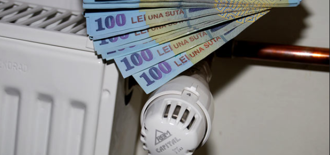Anunt privind acordarea ajutorului pentru încălzirea locuinţei: