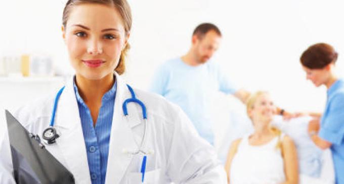 """Spitalul Municipal """"Dr. Cornel Ignat"""" Câmpia Turzii ANGAJEAZĂ medic pediatru și asistent medical"""