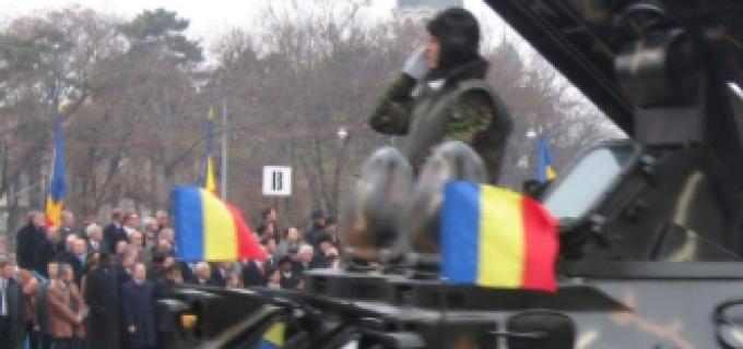 ZIUA ARMATEI ROMÂNE! Sambata, 25 Octombrie 2014. Atentie: circulatia autovehiculelor in zona centrala va fi inchisa.