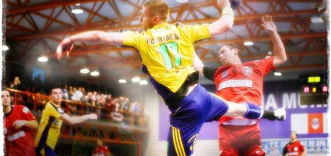 Interviu cu Răzvan Pavel, jucător convocat în premieră la echipa națională de handbal masculin