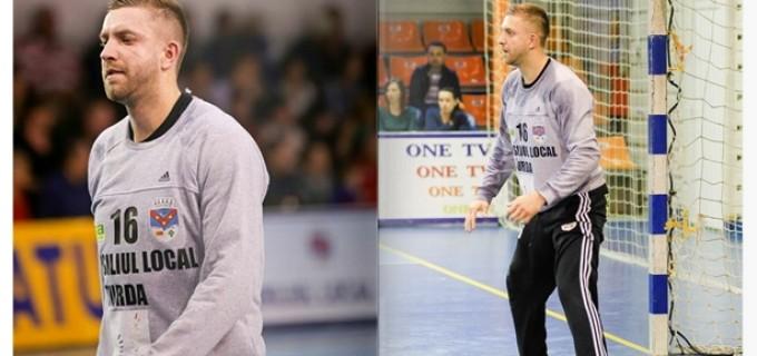 Răzvan Szopka a părăsit lotul Potaissei Turda. Vezi cu ce echipă a semnat: