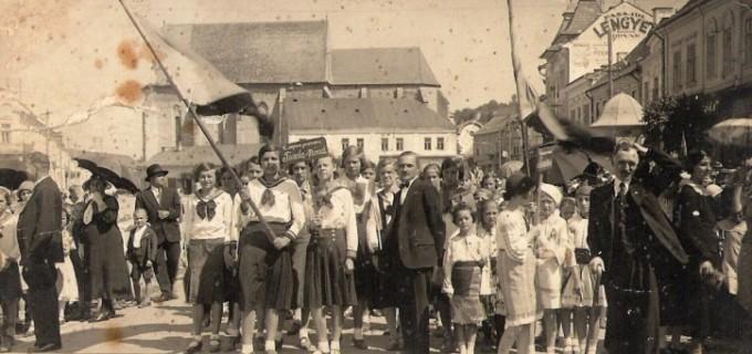 Aripi de metal pe cerul Transilvaniei – 70 de ani de la eliberarea Turzii in cel de-al doilea razboi mondial