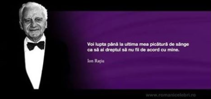 """Nicolae Ratiu: """"Tatăl meu nu ar fi susţinut niciodată candidatura lui Ponta. Ion Raţiu a visat o România liberă"""""""