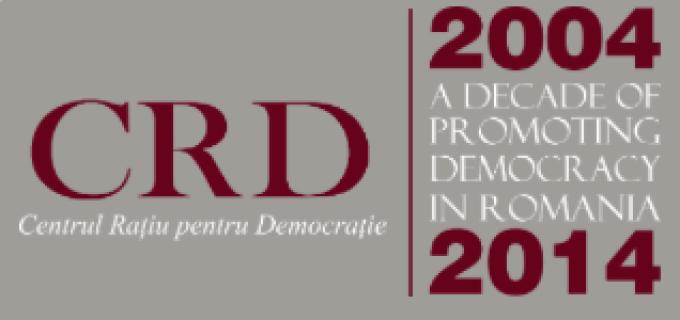 "Dezbatere publica  ""Cum (nu) participa tinerii in viata comunitatilor din Romania?"""