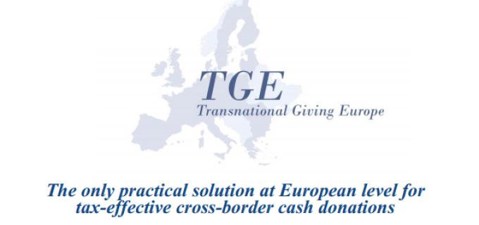 Deduceri fiscale pentru donații internaționale, posibil și în România