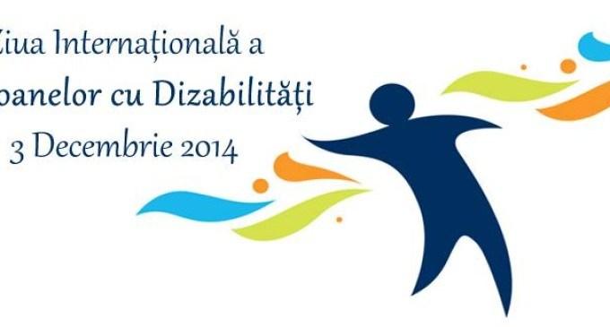 Mesajul domnului primar cu ocazia Zilei Internationale a Persoanelor cu Dizabilitati