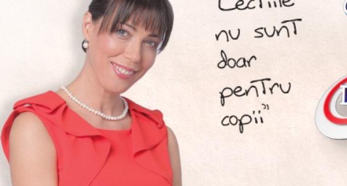 """Super Nanny"" – Irina Petrea va fi prezentă maine la Turda!"