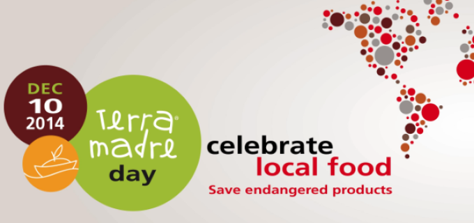 Slow Food organizeaza: Terra Madre Day la Turda