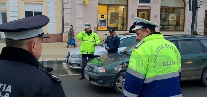Raport Politia Locala Turda. Amenzi de peste 60.000 lei in luna Februarie