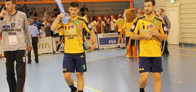 Vezi noua echipa la care va juca Lucian Ignat, fostul jucator al Potaissei: