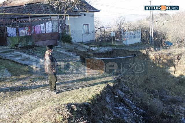 alunecari teren turda