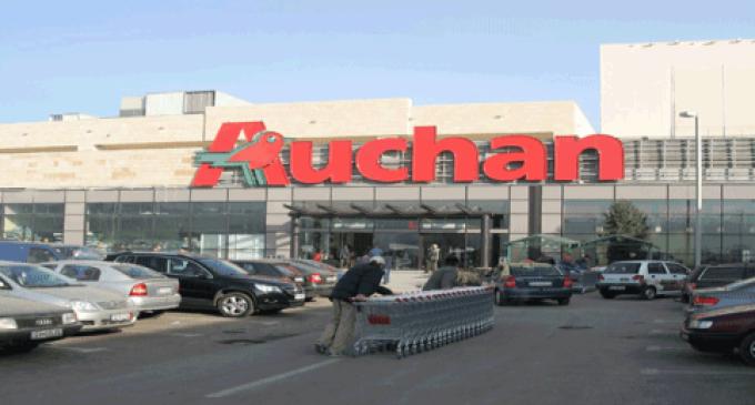 Hipermarketul Auchan face angajari in Cluj. CV-urile se depun pana in 29 Ianuarie