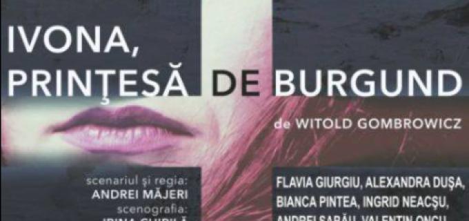 Teatrul Aureliu Manea ne invita la o premiera pe data de 31 Ianuarie 2015: