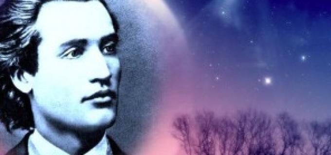 Astazi, 15 ianuarie 2015, Primaria Turda va gazdui o festivitate in cinstea marelui poet Mihai Eminescu