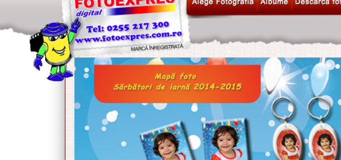 Foto Expres Turda angajeaza colaborator foto (Agent de vanzari). Vezi mai multe detalii:
