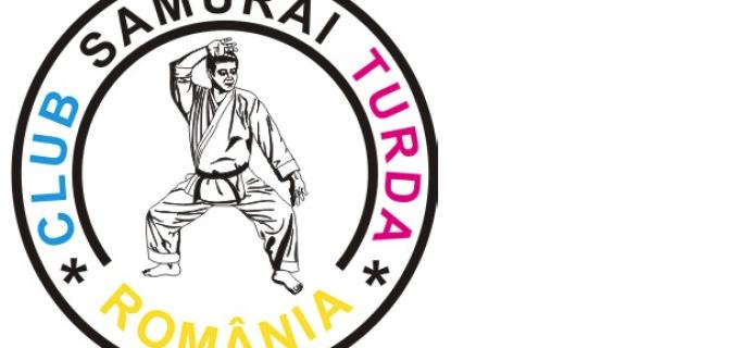 Clubul Sportiv Samurai Turda a reușit să cucerească un număr de 9 medalii la Cupa Mickey Mouse