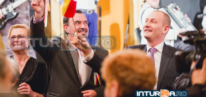 S-a stabilit data alegerilor pentru şefia Consiliului Judeţean Cluj