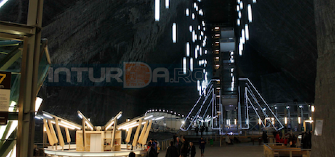 Salina Turda in 2015 – an de performanta economica