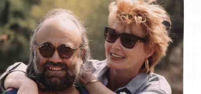 Turdeanca despre care scrie presa în aceste zile: fosta soție a lui Demis Roussos